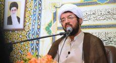 حجتالاسلام والمسلمین عالی مطرح کرد؛ مسجد تراز، مرکز تأمین نیازهای محله/ تحقق منویات امام جامعه در گرو شبکهسازی مساجد
