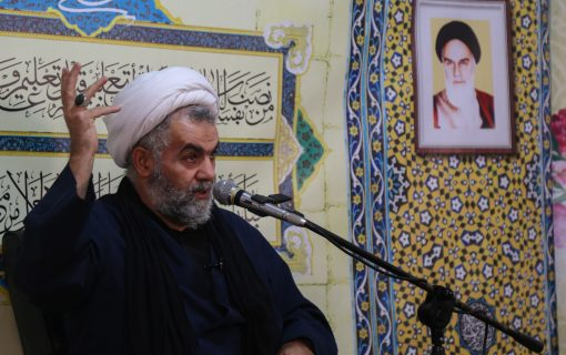 حجتالاسلام جوشقانیان: اگر امام محله ظهور و بروز کند دنیای مردم محله را آباد میکند
