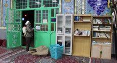 """طرح """"امام محله"""" در پنج هزار مسجد کشور اجرا شد"""
