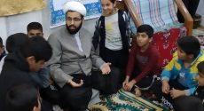سازمان تبلیغات در مساجد به دنبال چیست؟