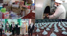 امام محلهای که ۱۰۰ دختر را جهیزیه داد
