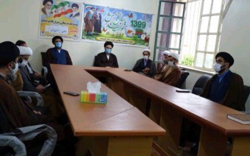 مسجد قرارگاه مهم تمدن سازی است/ تبیین اهداف بنیاد هدایت