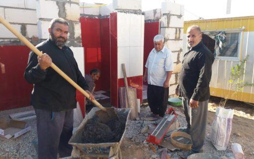 امام محلهای که واسطه ازدواج آسان است /ماجرای گرفتن عفو برای مجرمان توسط «شیخ شریف»