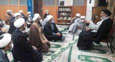 ۶ شهر خوزستان امام جمعه ندارند/ تبلیغات اسلامی خوزستان درراه جدید