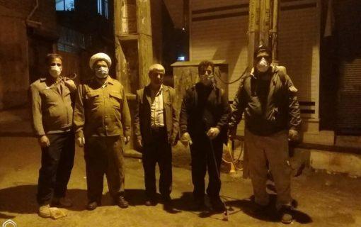 امام محله ای که حساب بدهکاران مغازه ها را تسویه می کند | سرکشی به ۱۰۰ خانواده اهل سنت