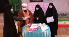 امام محلهای ۲۳ ساله که مسجد را پایگاه حمایت از زنان و کادرسازی فرهنگی کرده است