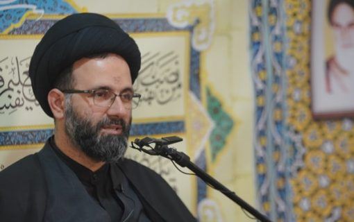 باید به دانش تحقق تمدن اسلامی برسیم
