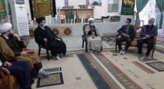 طرح امام محله در راستای تقویت وضعیت فرهنگی جامعه شکل گرفته است