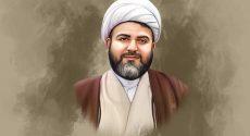 حجت الاسلام و المسلمین محمد قمی