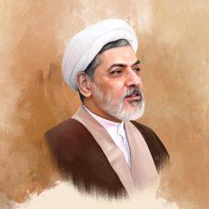 حجت الاسلام و المسلمین ناصر رفیعی محمدی