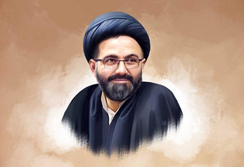 حجت الاسلام والمسلمین سید ناصر میرمحمدیان
