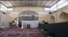 امام ۲۴ ساله محلهای که مسجدی ۶۰۰ ساله را احیا کرد