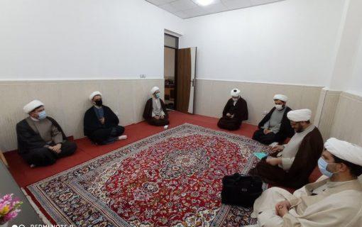 سفر راهیاران منطقهای و استانی بنیاد هدایت به شهرستان شوش