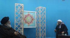 تلاش بنیاد هدایت برای تربیت و رشد امامان محله در میدان مجاهدتهای فرهنگی