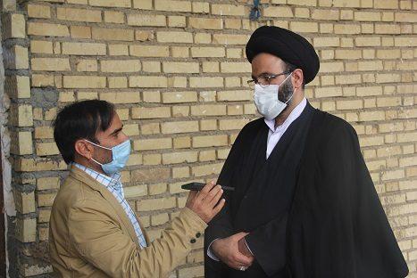 حل مشکلات محلات خوزستان با اجرای گفتمان امام محله
