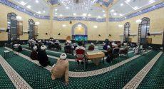 شبکه امامان محله تشکیل میشود/ تحقق تحول اجتماعی مسجد محور با تعالی شبکه امامت