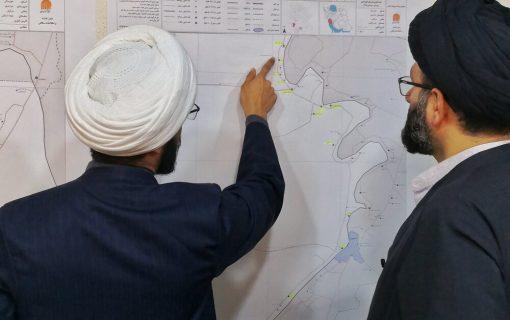 مسئله مسجد از محوری ترین رویکردهای سازمان تبلیغات اسلامی است