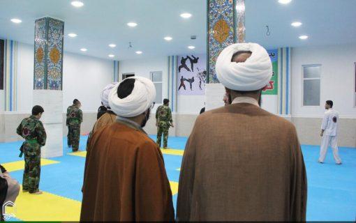 سفر راهیاران منطقهای و استانی بنیاد هدایت به استان خوزستان