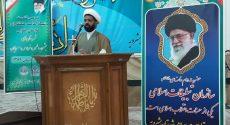 رفع مشکلات مردم؛ مهمترین وظیفه امام محله