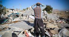 راه حلی برای کاهش آسیبهای روانی زلزله!