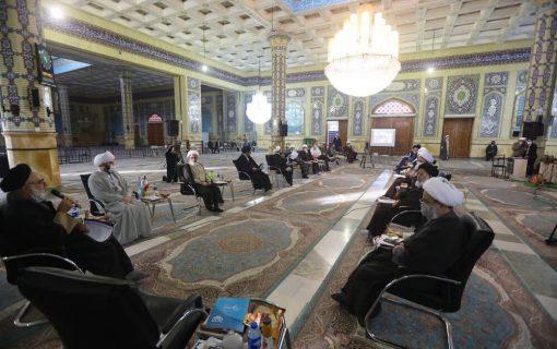 نخستین جلسه هیئت امنای بنیاد هدایت برگزار شد