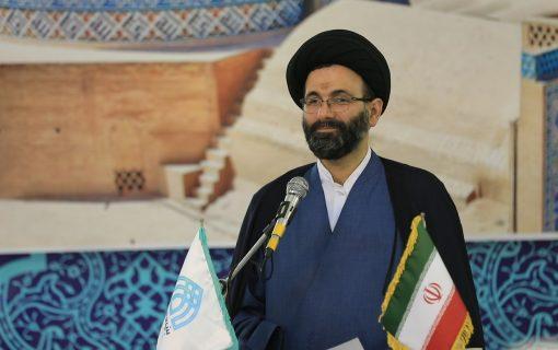 رئیس جمهور آینده ظرفیتهای مساجد را فعال کند