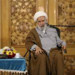 حجت الاسلام و المسلمین محمد کاظم راشد یزدی