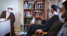 مسجد؛ سنگری مهم در جنگ اقتصادی/ کارگروه اشتغال در مساجد تشکیل شود