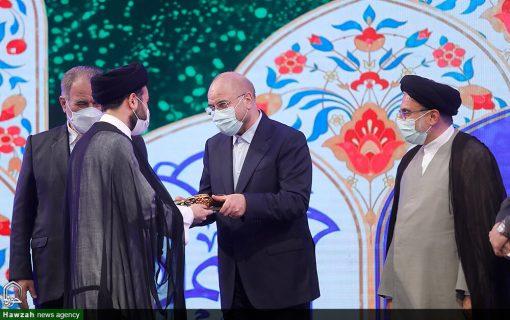 موفقیت امام محله مسجد صاحب الزمان در مسابقات بینالمللی قرآن کریم