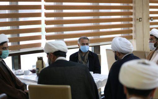 امام محله مؤثرترین نیروی انقلاب در رفع آسیبهای اجتماعی است