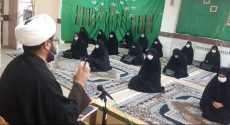 راهیار کردستان از استقبال طلاب خواهر برای حل مسئله های مردم خبر داد