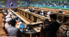 ششمین نشست راهیاران منطقهای در حال برگزاری است