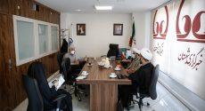 همکاری خبرگزاری شبستان و بنیاد هدایت در انعکاس گرهگشاییهای مسجدی