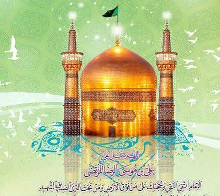 فعالیت های امام محله مسکن مهر سمنان