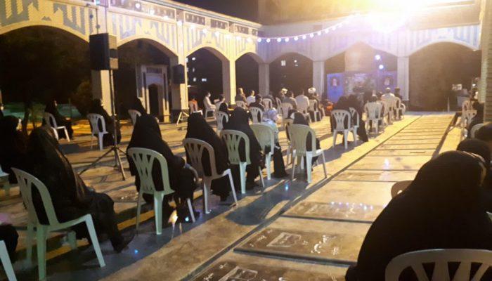 فعالیت های امام محله و پایگاه اجتماعی