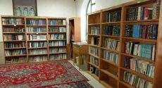 ساخت اولین کتابخانه شبانه روزی کشور