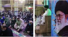 مشارکت ۷۰ درصدی مسجدیها در یک اقدام خداپسندانه