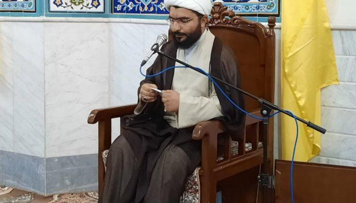 فعالیت های امام محله مسجد امام محمدتقی(ع) قم