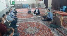 همکاری در اجرای ۱۶ طرح اشتغالزایی در شهرستان جغتای