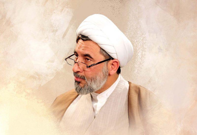 حجتالاسلام محمدجواد نظافت یزدی