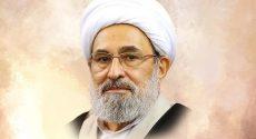 حجتالاسلام والمسلمین حاج شیخ محمدحسن رحیمیان
