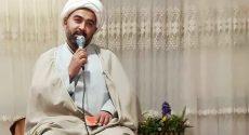 شهید حجت الاسلام سابقی نژاد برای حفظ سلامت مردم جان خود را فدا کرد
