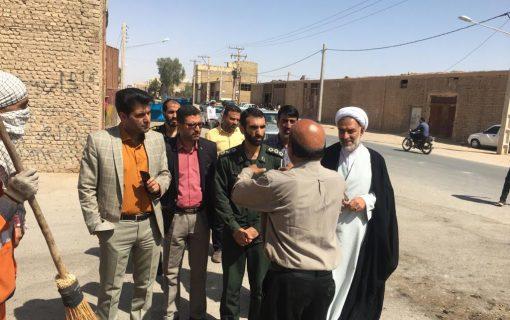امام محلهای که نزدیک به ۵۰ میلیارد تومان از حقوق فراموش شده محرومان را احیاء کرد