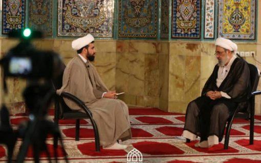 فیلم | ویژگی مسجد تراز انقلاب اسلامی در بیانات حجت الاسلام رحیمیان