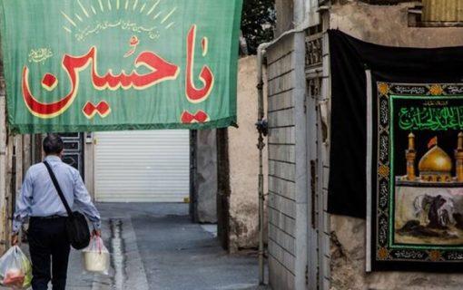 فضاسازی محرم امسال فراتر از مساجد و هیأتها میرود/ اجرای پویش «هر خانه یک پرچم»