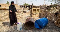 کمک ۴.۵ میلیارد تومانی گروههای جهادی برای رفع تنش آبی خوزستان