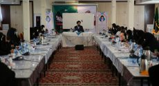 گزارش تصویری از برنامههای شبکه راهیاری شریکهالامام بنیاد هدایت در نشست شهید سابقی نژاد