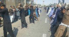 برنامه های محرم در استان سیستان و بلوچستان