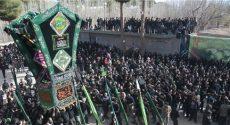 تشکیل ستاد عملیات محرم در استان