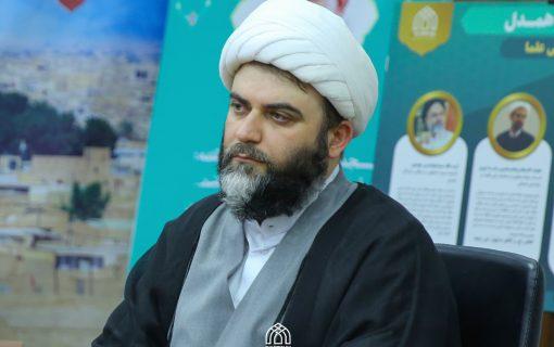 فیلم | گلایه حجت الاسلام والمسلمین قمی از برخی هیئتها